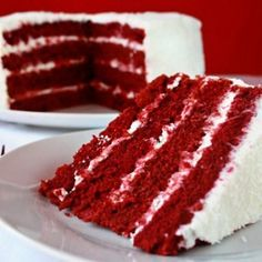 The Cake Gallery, We are here to Serve you by our Services and here we have Chocolate & Red Velvet Cake and Adults Cakes are also available at San Francisco Red Velvet Desserts, Red Velvet Recipes, Food Cakes, Cupcake Cakes, Frosting Recipes, Cake Recipes, Dessert Recipes, Chocolate Chip Cake, Chocolate Chip Oatmeal