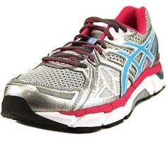 7f386aa036e Asics Asics Gel-Fortify D Round Toe Synthetic Running Shoe