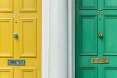 Having a bold front door color is an excellent way to change up the look of your home. In this article, we'll provide you with some design inspiration on some of the best front door colors to choose from.