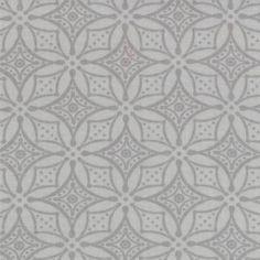 VENTE High Street gris Floral Lacey par Lily par SistersandQuilters