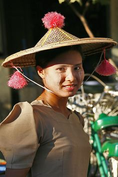 from Gibson malaysia in the myanmar woman date