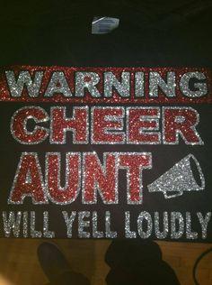 Cheer Aunt Cheer Coach Shirts, Cheerleading Shirts, Cheer Stunts, Cheer Coaches, Football Shirts, Cheer Camp, Cheer Dance, Cheer Gifts, Cheer Bows
