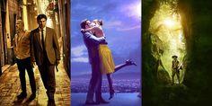 Découvrez notre top cinéma des 20 films sortis en France en 2017, qui comportait un certain nombre de longs-métrages inoubliables. Retrouvez nos critiques de La La Land, chef d'œuvre annoncé du début d'année, Blade Runner 2049, la suite de l'original de Ridley Scott, ou encore Coco, le dernier film d'animation Pixar.