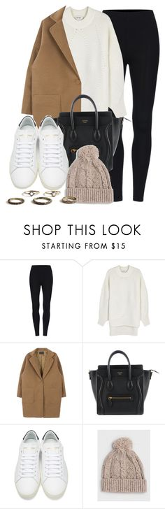 """Untitled #11871"" by vany-alvarado ❤ liked on Polyvore featuring DKNY, Yves Saint Laurent and Topman"