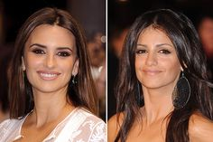 Penelope & Monica Cruz Penelope and her younger sister grew up dancing — Penelope did ballet, and Monica did ballet and flamenco. From there, they both became actresses. Monica also served as Penelope's stand-in when she was pregnant during Pirates of the Caribbean: On Stranger Tides.