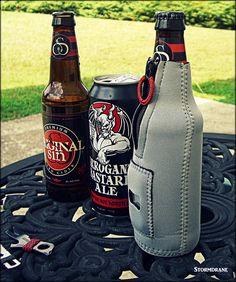 knotty beverage