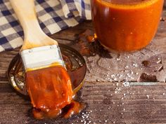 Barbecue Sauce on The History Kitchen #vintage #recipe