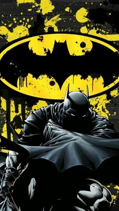 batman Wallpaper by Trottstw - 16 - Free on ZEDGE™ now. Browse millions of popular batlogo Wallpapers and Ringtones on Zedge and personalize your phone to suit you. Browse our content now and free your phone Batman Arkham City, Batman Arkham Knight, Batman Hq, Logo Batman, Batman 1966, Batman Comic Art, Batman Tattoo, Spiderman Art, Batman Wallpaper Iphone