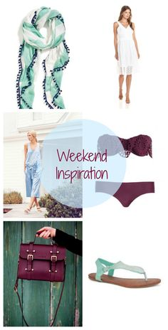 Weekend Inspiration:  Mint