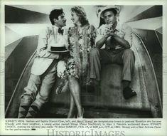 "1982 Press Photo Peter MacNicol, Meryl Streep, Kevin Kline in ""Sophie's Choice"" Peter Macnicol, Sophie's Choice, Kevin Kline, Meryl Streep, Press Photo, Ebay, Fictional Characters, Fantasy Characters"