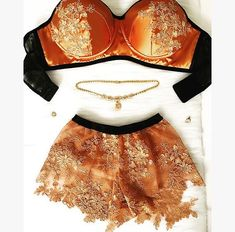 Bronze silk bra and tap pants/ French knickers. Gorgeous!  Purchase here: https://www.etsy.com/uk/listing/525988111/lace-lingerie-silk-lingerie-plus-size?ref=shop_home_feat_2