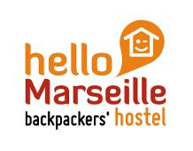 Haven't been to Marseille yet, but this is the hostel I hope to work for next Summer!