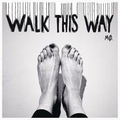 MØ - Walk This Way