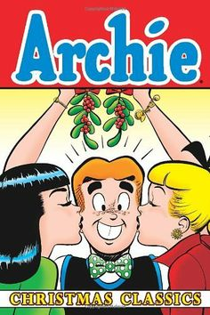 Archie Christmas Classics (Archie Classics) by Various. $11.53. Series - Archie Classics (Book 1). Publication: October 11, 2011. Publisher: Archie Comics (October 11, 2011)