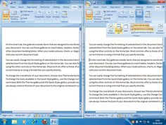 10 Microsoft Word tips