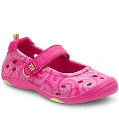 Stride Rite Girl´s M2P Phibian Mary Jane Water Shoes