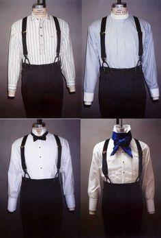 LM107 -Men's Victorian & Edwardian Shirt Pattern (1845-19... https://www.amazon.com/dp/B0015OITJ4/ref=cm_sw_r_pi_dp_U_x_NzNuAbXMTGXV0