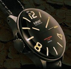 Le migliori 44 immagini su U BOAT watches | Orologio