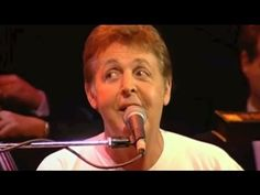 Hey Jude - Paul McCartney, Elton John, Eric Clapton, Sting, Phil Collins, Mark Knopfler, The Beatles - YouTube