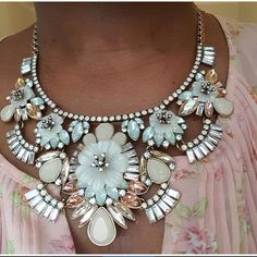 Chloe and Isabel spring necklace. Spring fling sale https://www.chloeandisabel.com/boutique/reneeingram