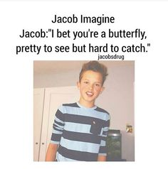 For every boy but you Jacob!!