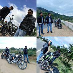 "Krunal Ramniklal Thacker on Instagram: ""Amazing lad to ride with . Did my longest ride till date with him. @neeraj_apache_indian babba .. sorry was sitting idle TOH thoda ungli…"" Dagdusheth Ganpati, Apache Indian, Amazing, Instagram"