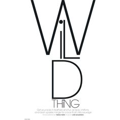 wild thing tian yi by txema yeste for us elle september 2013 ❤ liked on Polyvore featuring text, articles, quotes, phrase and saying