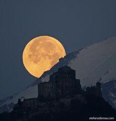 Turin...
