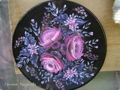 Tole Painting, Ceramic Painting, Donna Dewberry, One Stroke, Love Drawings, Decorative Plates, Decorative Paintings, Folk Art, Projects To Try