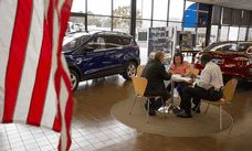 New-car loans hit record 65 months
