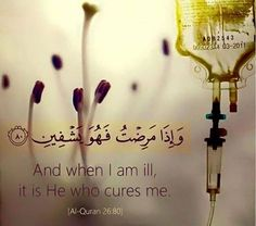 Oh man.. I'm sick again. either eradicating for some sins or getting rewards. either way, alhamdulillah still.