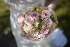 Je me prépare | Quel bouquet de mariée choisir ?