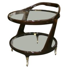 1stdibs | Bar Cart By Cesare Lacca
