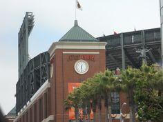 Giants Stadium, San Francisco