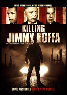 killing jimmy hoffa - Google Search