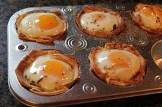 Beautiful Breakfast - yummy! on Pinterest | Breakfast Casserole, Sweet ...