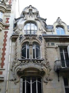 PARIS - 12Rue Sedillot 7e Leon Binet