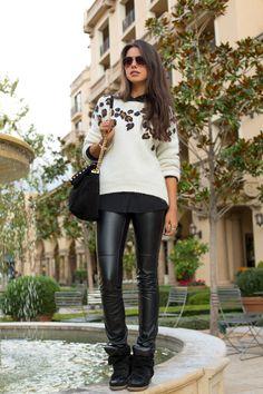 VivaLuxury - Fashion Blog by Annabelle Fleur: CASUAL TUESDAY
