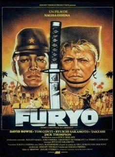 Le film Furyo !