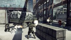 Hands-On with Tom Clancy's Ghost Recon: Future Soldier Multiplayer      http://www.digitaltrends.com/gaming/hands-on-with-tom-clancys-ghost-recon-future-soldier-multiplayer/