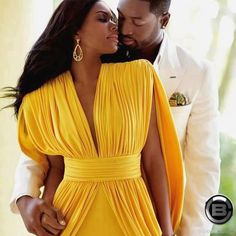 Dwayne Wade and Gabrielle Union <3