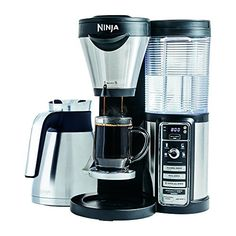 ,, ^ . . ^,, Recipe Bakeware  Ninja Coffee Bar Brewer, Thermal Carafe (CF085Z)