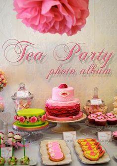 Tea Party online magazine