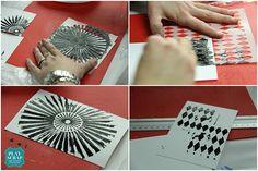 taller scrapbooking madrid-playscrap 2 Madrid, Playing Cards, Scrapbooking, Atelier, Scrapbook, Memory Books, Scrapbooks, Playing Card