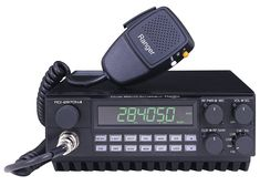 RCI 2970N4 DX AM-FM-SSB-CW 10 and 12 Meter Mobile Ranger Radio … *** You can get additional details at the image link. (This is an affiliate link)