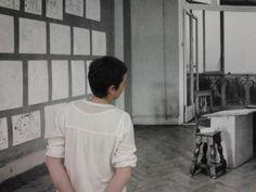 L'atelier de Matisse