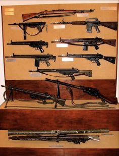 Portugal's African campaigns weapons.
