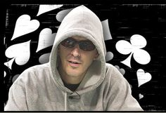 Guinness World Book of  Records for playing a straight 115 hours of poker. Also known as the Unabomber of Poker due to wearing his hoodie all the time :)