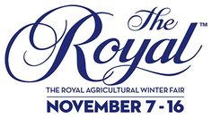 """The """"Royal"""" -- the culimination of the season's fall fairs. Great, in theory, in reality it's become way too commercial. Though the baby pigs, the butter sculpture, and the Tiny Tim donuts almost make me change my mind. Paul Higgins, Baby Pigs, Family Show, Madison Square Garden, Blue Ribbon, Show Horses, Play Hard, No Time For Me, Work Hard"""