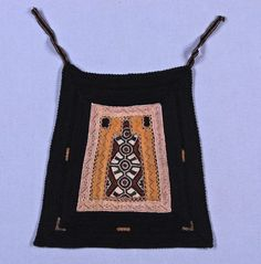 Hello all, Today I will talk about the costume of a people called the Sarakatsani [in Greek] or Karakachani [in Bulgarian]. Black Wool, Black Cotton, Crochet Top, Apron, Greece, Pure Products, Tank Tops, Bulgarian, Embroidery